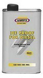 Wynn´s  -  Ice Proof for Diesel  1 ltr