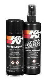 Filter Care Service Kit Aerosol - RECHARGER KIT -  AEROSOL OIL, (DE/FR/NL/IT/PT)